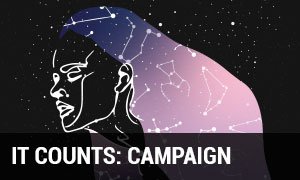 It Counts Campaign